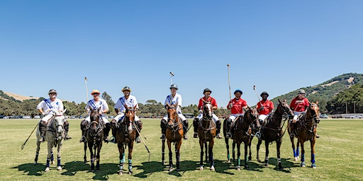 2020 Oyster Cup Charity Polo Tournament