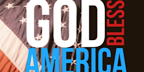God Bless America Day @ Glad Tidings tickets