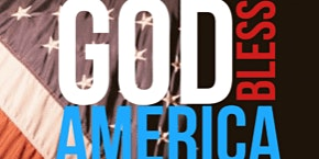 God Bless America Day @ Glad Tidings