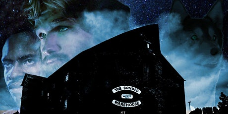 The Thing - Friendly Neighbourhood Cinema at the Haunted Bonded Warehouse tickets