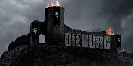 Die große Burg billets