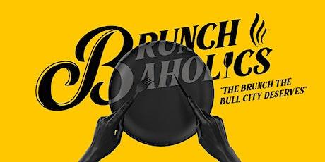 Brunch•aholics  Beyu Caffe Brunch Series tickets