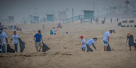 2020 Annual Beauty and the Beach Cleanup by NRG & El Segundo Kiwanis Club tickets