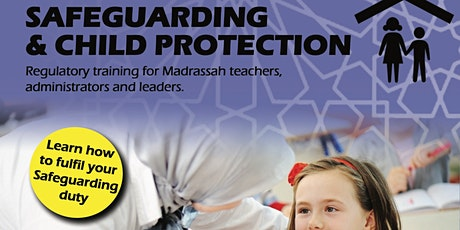 Safeguarding and Child Protection (Barking) tickets