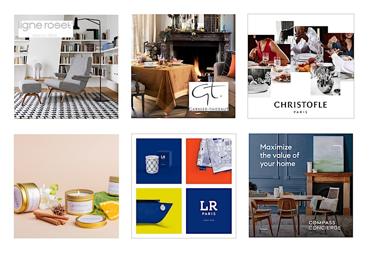 FRANCE PAVILION DESIGN & LIFESTYLE - FAMILY DAY (NEW DATE*) image