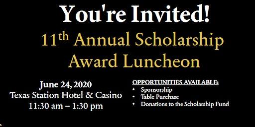 Project 150 Scholarship Award Luncheon 2020