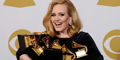 Songs by Grammy Hit-Makers tickets