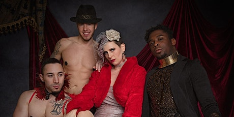 **VIP** Daredevils & Divas ~ NC Cabaret tickets