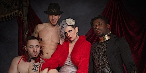 **VIP** 4/20 Daredevils & Divas ~ NC Cabaret