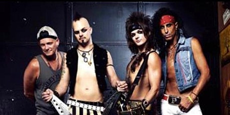 Velcro Pygmies at Van's Bar tickets