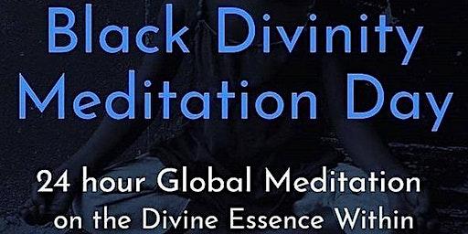 Black Divinity Meditation (Upstate, SC)