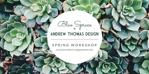 BSB + ATD | SPRING WORKSHOP