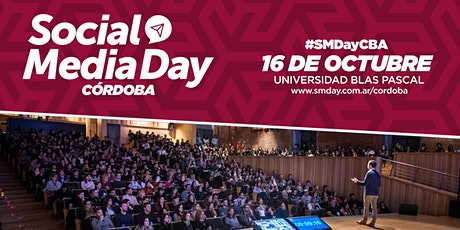 Social Media Day Córdoba 2020 tickets