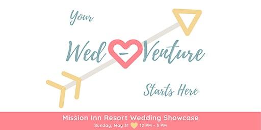 Mission Inn's Weekend Wed-Venture