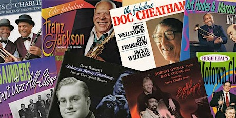Paradise Valley Jazz Pioneers Reunion Concert Video Screening tickets