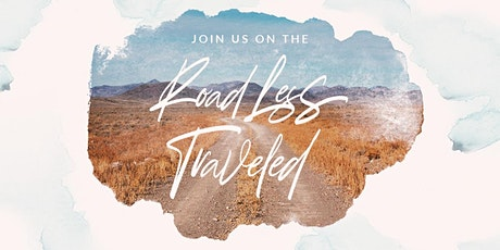 Road Less Traveled   International Women's Day Cocktail Party tickets