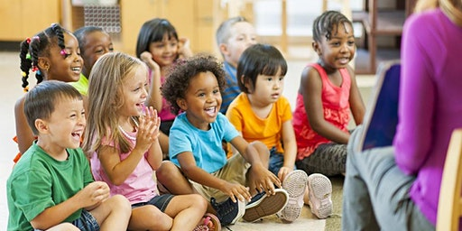 Science Camp Kinder Visits: Stevenson Ranch