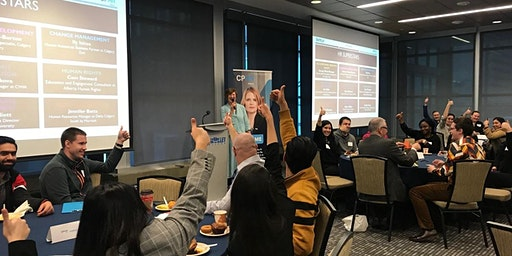 HR Student Networking Event