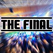 The Final by event4you logo