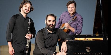 Marbriago Trio - North Dallas House Concert tickets
