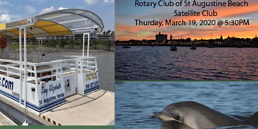 Rotary Club of St Augustine Beach Satellite Club