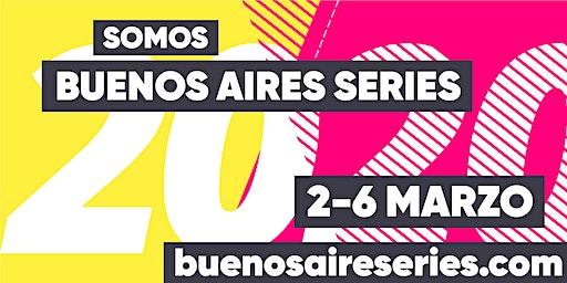 6°  Festival Internacional Buenos Aires Series