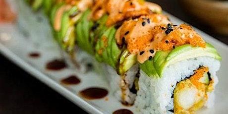 Sushi Date Night tickets