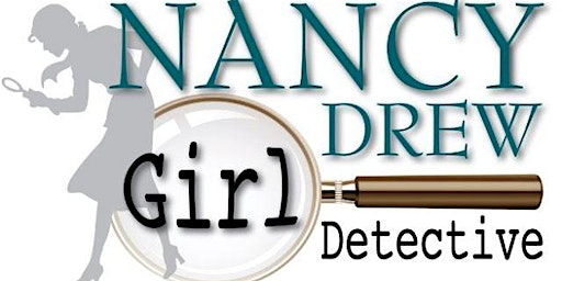"She's Crafty - Tues. Mar. 3rd or Thurs. Mar. 5th  ""Nancy Drew Mysteries!"""