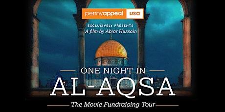 One Night in Al-Aqsa Movie |  Diyanet Center tickets