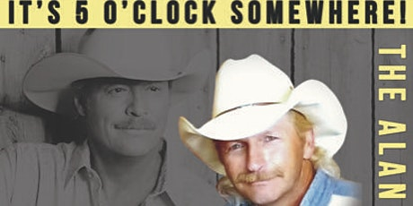 The Alan Jackson Experience  tickets