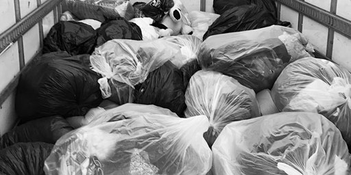 Textle Recycling Drive