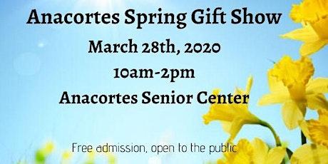 Anacortes Spring Gift Show tickets