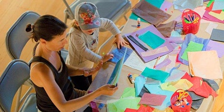 Summer Art Camp: Texture Exploration tickets