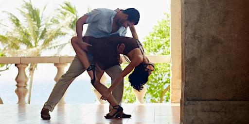 Learn to Salsa Dance Beginner's Series - 4 Week Salsa Dance Lessons & Parties