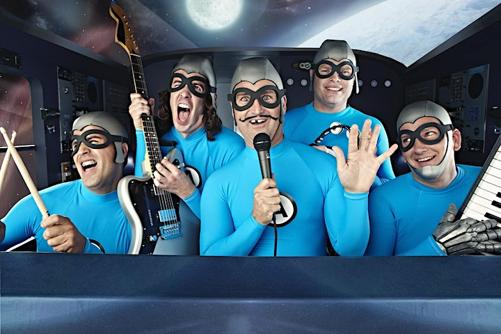 Reel Big Fish & The Aquabats! image