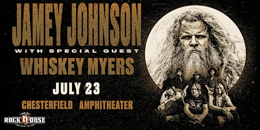 Jamey Johnson with Whiskey Myers