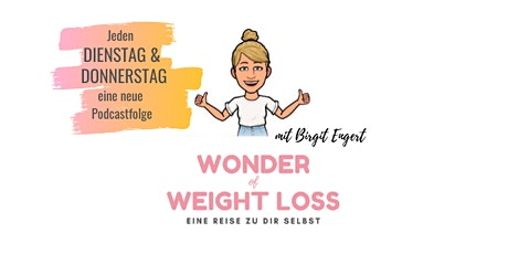 Podcast: WONDER OF WEIGHT LOSS Tickets