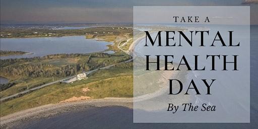 Nature-Based Mindfulness Mini Retreat