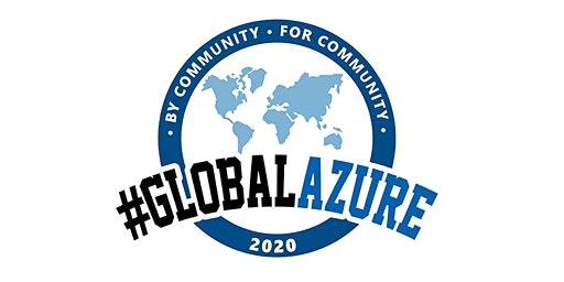 Global Azure 2020 - Milwaukee