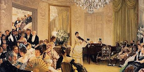 Victorian Society New York - Margot Gayle Fund Concert tickets