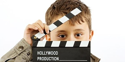 On Camera Acting Class (Ages 8-17)