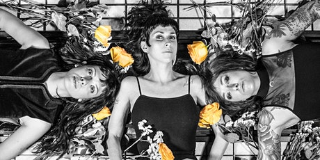 The Coathangers @ The Empty Bottle tickets