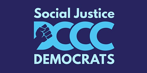 Offical SF Super Tuesday Watch Party of the Social Justice Democrats