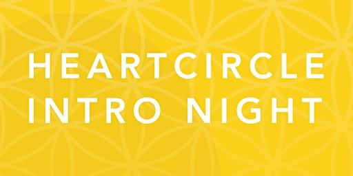 Heart Circle Intro Night
