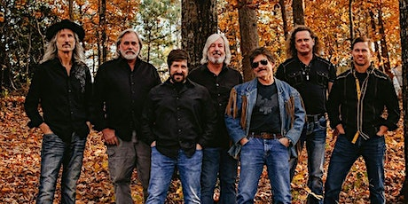 Brotherhood - A Doobie Brothers Tribute Band tickets
