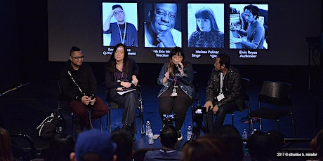 Asian American Music Conference (AAMC) 2020 tickets