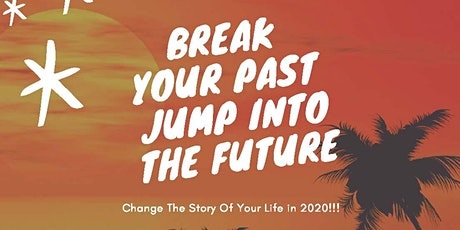 Break Past Jump Into The Future with Team Elite Alan Nagao tickets