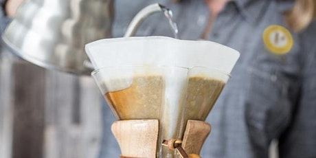 Perfecting Your Pour Over tickets
