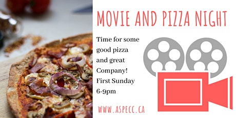 LGBTQIA2s+ Youth Movie & Pizza Night tickets