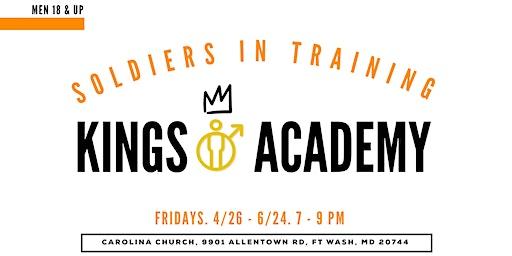 Carolina Kings Academy